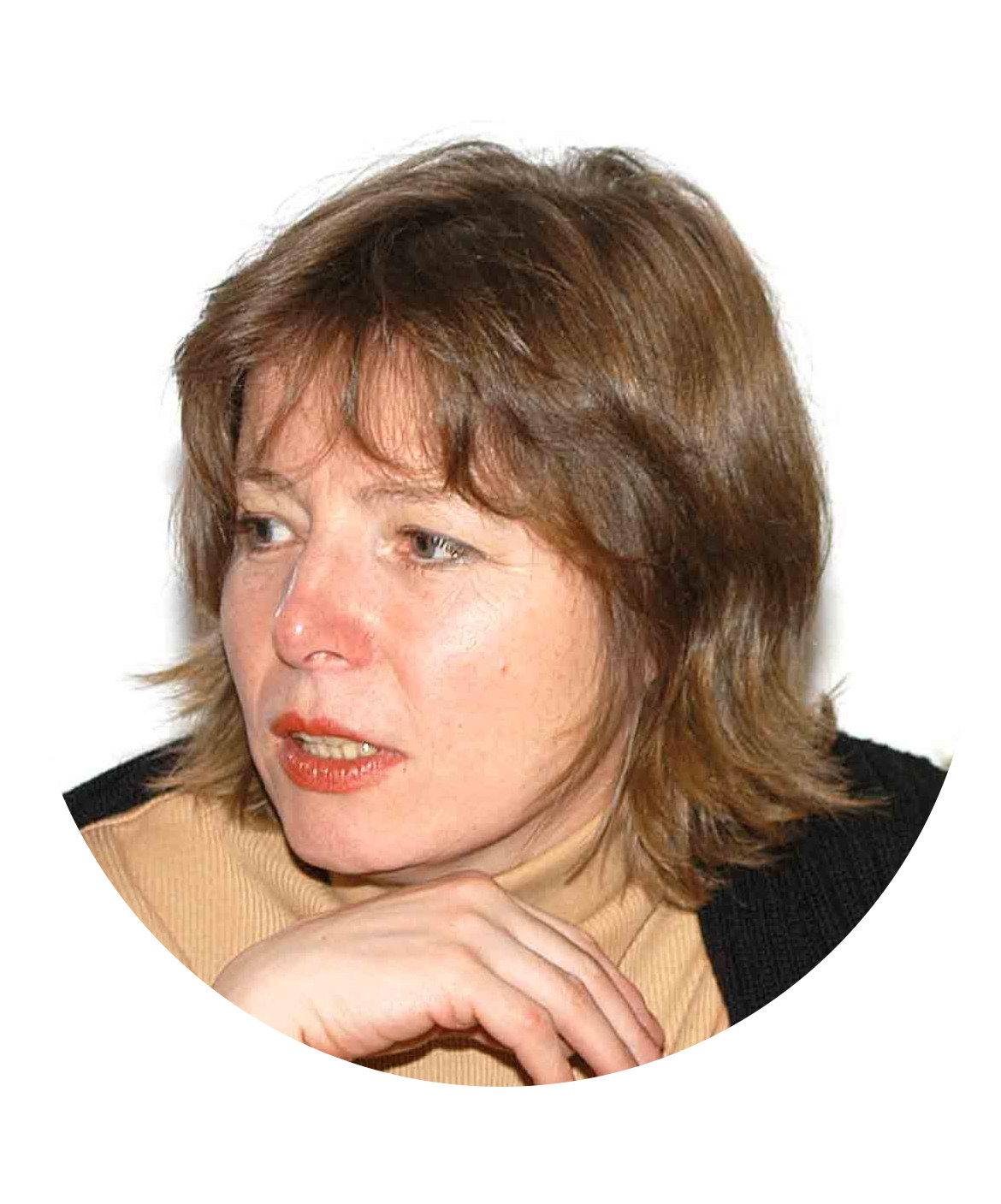 Sonia Hruschka