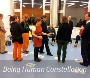 Being Human Constellation